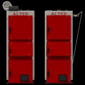 Твердотопливные котлы длительного горения Альтеп Duo Uni Plus