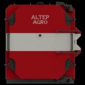 Твердотопливные котлы длительного горения Альтеп AGRO