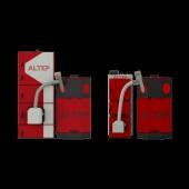 Пеллетные котлы длительного горения Альтеп Duo Uni Pellet Plus