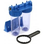 Фильтр колбы для воды