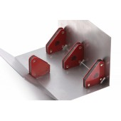 Сварочные магнитные фиксаторы