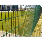 Секции ограждения Заграда Спорт с двойным прутом