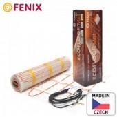 Нагревательные маты (метрические, алюминиевые) Fenix (Чехия)