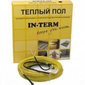 Нагревательный кабель двужильный IN-THERM (Чехия) ADSV