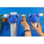 Фильтры и картриджи для воды