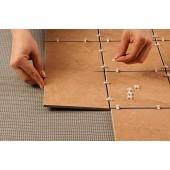 Крестики, клинья  для плитки