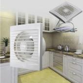 Вытяжные вентиляторы Воздуховоды