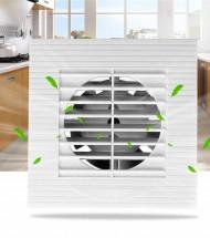 Бытовые вытяжные вентиляторы