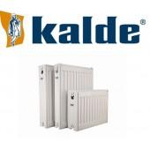 Стальные радиаторы KALDE тип 11, 22, 33