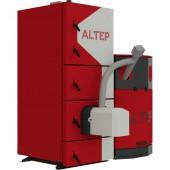 Твердотопливные котлы  Альтеп и котельное оборудование