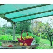 Затеняющая сетка садовая