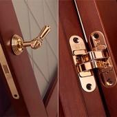 Дверная фурнитура KEDR