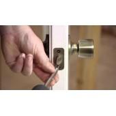 Дверные защелки, шпингалеты