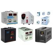 Электро стабилизаторы напряжения
