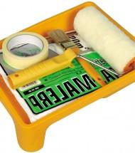 Малярный и отделочный инструмент