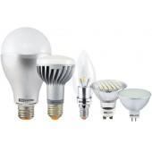 Светодиодные лампы. LED лампы
