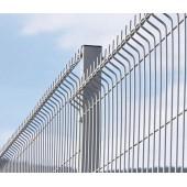 Ограждения оцинкованные Заграда Стандарт