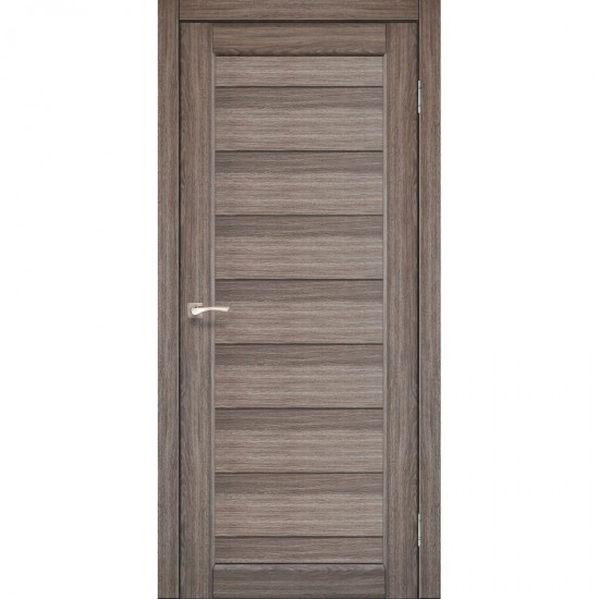 Дверь Porto PR-05 глухое Дуб грей