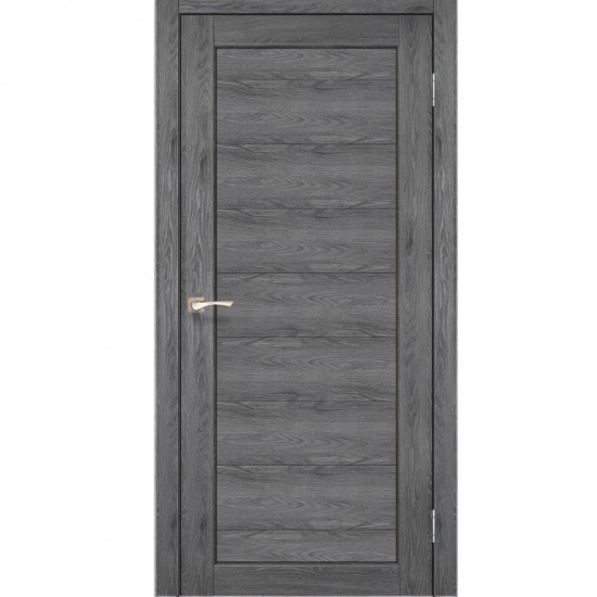 Дверь Porto PR-05 глухое Дуб марсала
