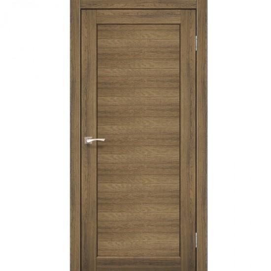 Дверь Porto PR-05 глухое Дуб браш