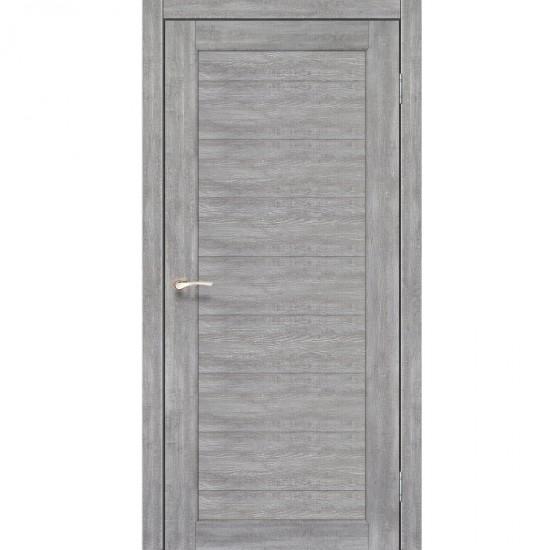 Дверь Porto PR-05 глухое Эш-вайт