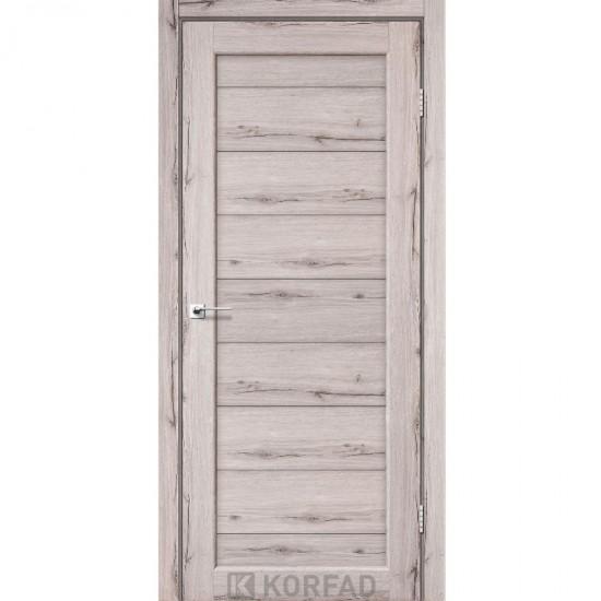 Дверь Porto PR-05 глухое Дуб нордик