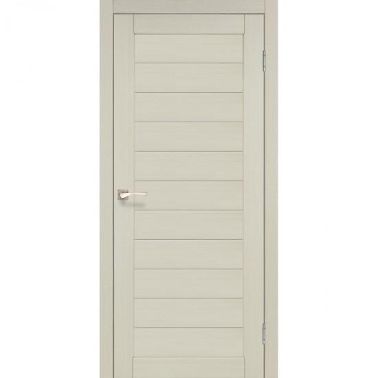 Дверь Porto PR-13 глухое Дуб беленый
