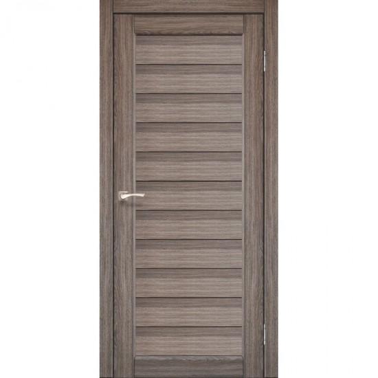 Дверь Porto PR-13 глухое Дуб грей