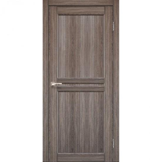 Дверь Milano ML-01 глухое Дуб грей