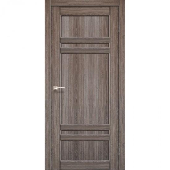 Дверь Tivoli TV-02 глухое Дуб грей