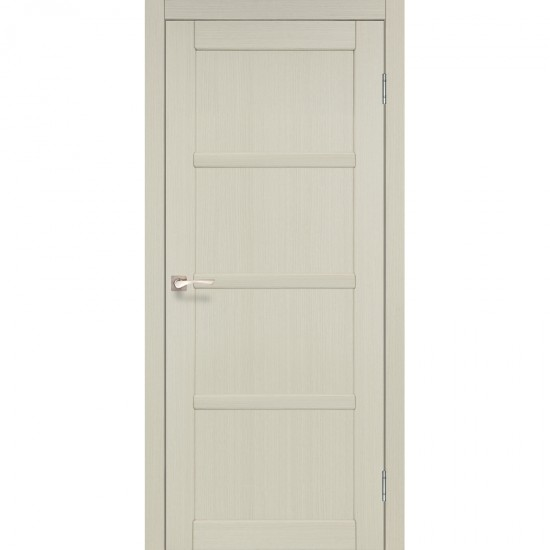 Дверь Aprica AP-01 глухое Дуб беленый