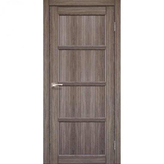 Дверь Aprica AP-01 глухое Дуб тобакко