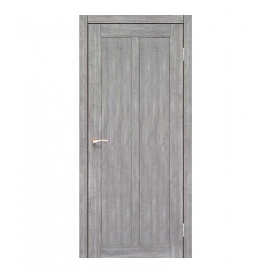 Дверь Torino TR-01 глухое Эш-вайт