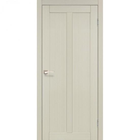 Дверь Torino TR-01 глухое Белый перламутр