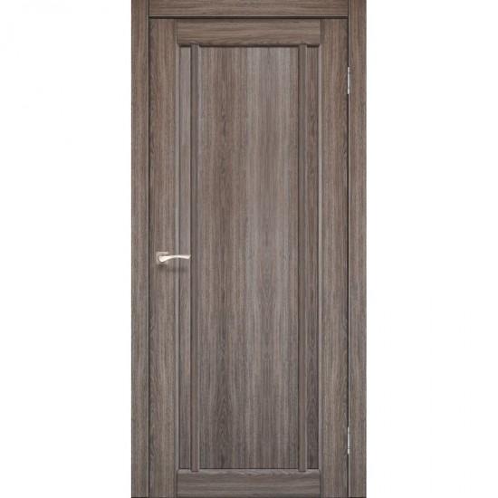 Дверь Oristano OR-01 глухое Дуб грей