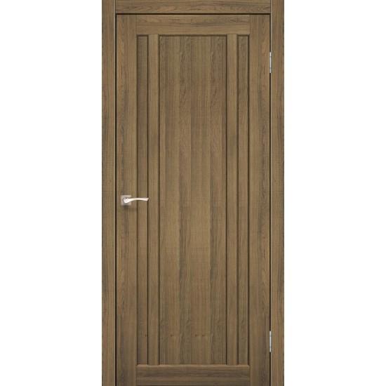 Дверь Oristano OR-01 глухое Дуб тобакко