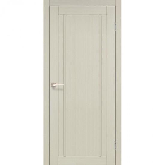 Дверь Oristano OR-01 глухое Белый перламутр