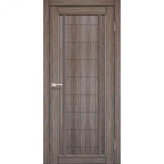 Дверь Oristano OR-03 глухое Дуб грей