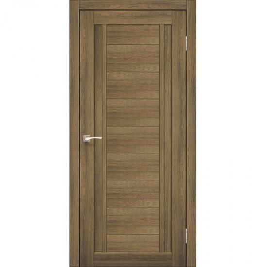 Дверь Oristano OR-03 глухое Дуб браш