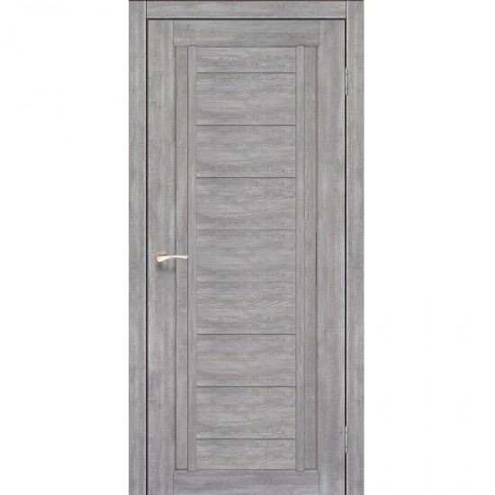 Дверь Oristano OR-03 глухое Эш-вайт
