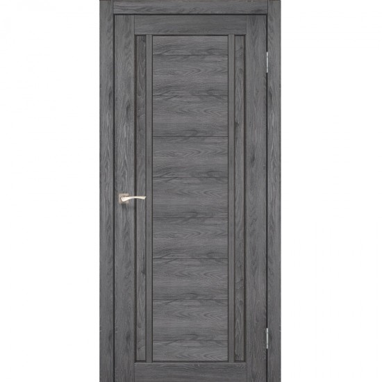Дверь Oristano OR-03 глухое Лофт бетон