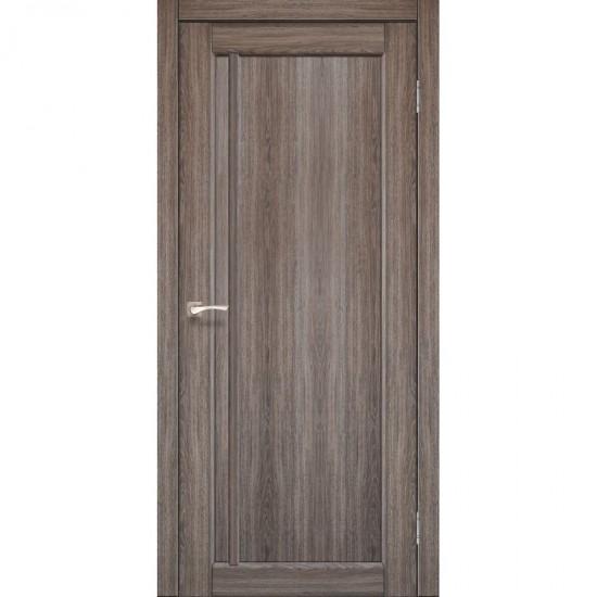 Дверь Oristano OR-05 глухое Дуб грей