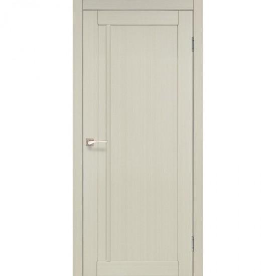 Дверь Oristano OR-05 глухое Белый перламутр