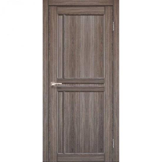 Дверь Scalea SC-01 глухое Дуб грей