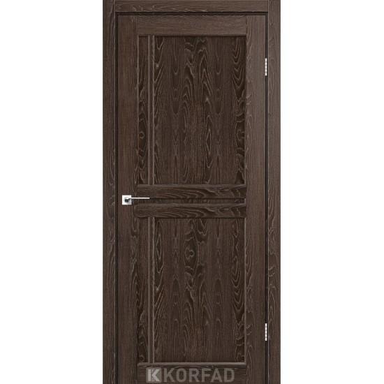 Дверь Scalea SC-01 глухое Дуб марсала