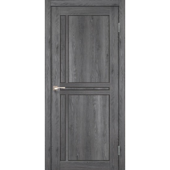 Дверь Scalea SC-01 глухое Эш-вайт