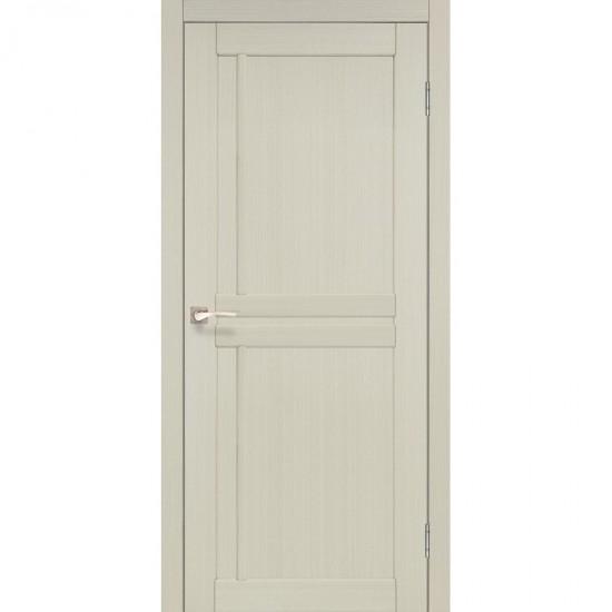 Дверь Scalea SC-01 глухое Белый перламутр