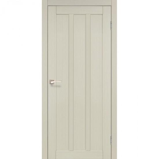 Дверь Napoli NP-04 глухое Дуб беленый