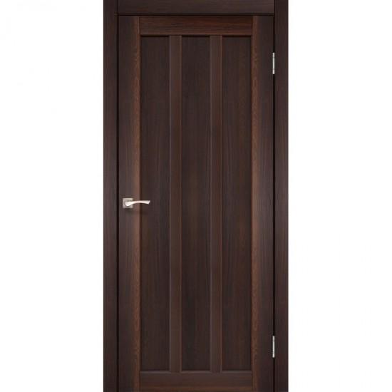 Дверь Napoli NP-04 глухое Орех