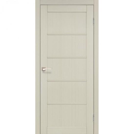 Дверь Vicenza VC-01 глухое Дуб беленый